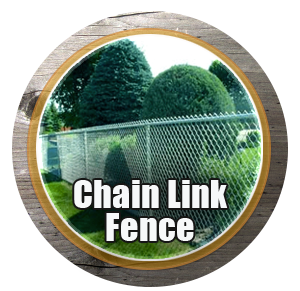 Chain Link Fence, Valley Custom Fence