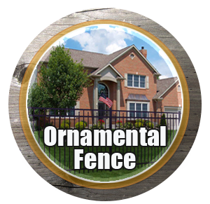 Valley Custom Fence, Ornamental Fence