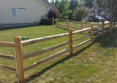 Three-Rail-Cedar-Split-Rail-Custom