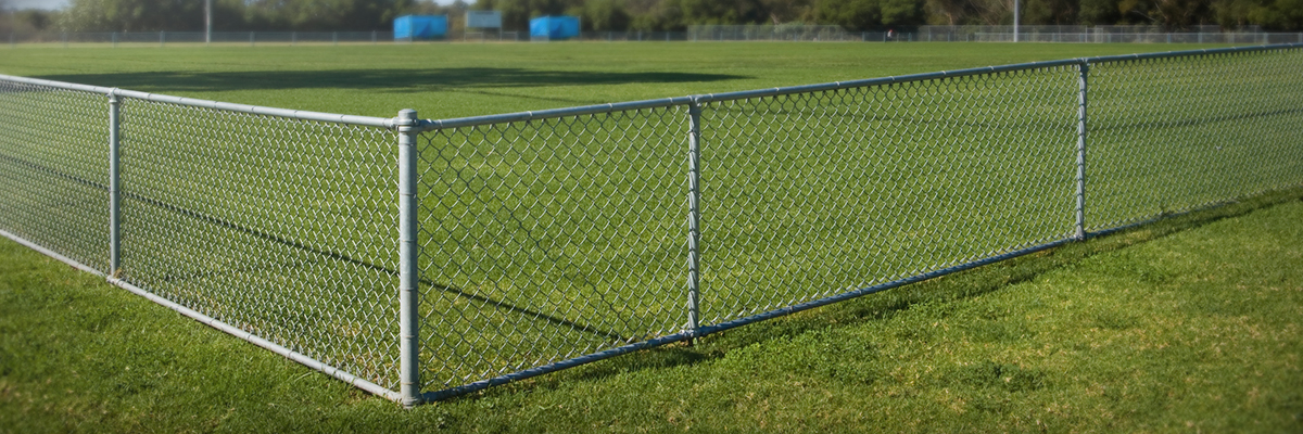 Chain Link Fencing Valley Custom Fence