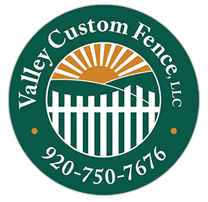 footer logo,valley custom fence,appleton,green bay,wisconsin,fence installers,fence installation,fence contractors near me,fencing